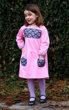 Ottobre 01/2014-25 100 day dress! - Kadiddlehopper