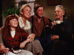 Christmas TV History: The Waltons: The Best Christmas (1976)