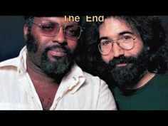 Jerry Garcia & Merl Saunders - After Midnight