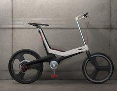 """Auf @Behance habe ich dieses Projekt gefunden: """"SuE-Bike"""" https://www.behance.net/gallery/13210395/SuE-Bike"""