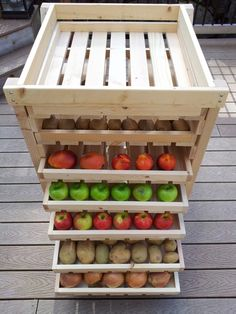 despensa - para frutas