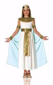 Cleopatra Costume - Cleopatra is perhaps the most well known of the Egyptians for her beauty and legacy. Our Cleopatra Costume for kids includes Dress with attached belt, Costume Halloween, Fete Halloween, Halloween Costumes For Girls, Halloween Fancy Dress, Baby Costumes, Halloween History, Turtle Costumes, Woman Costumes, Mermaid Costumes