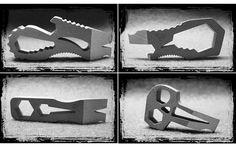 Pocket tools