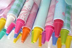 Custom Crayon