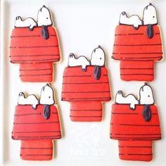 cookies Snoopy                                                                                                                                                                                 Mais