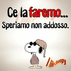 Funny Images, Funny Pictures, Italian Humor, Snoopy Love, Unicorn Crafts, Inspirational Phrases, Funny Pins, Emoticon, Vignettes