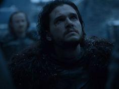 Jon Snow - Oathbreaker Season 6 Episode 3