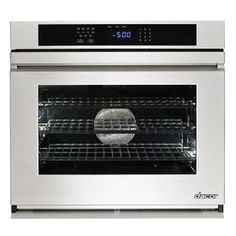 Dacor Renaissance Self-Cleaning Convection Single Electric Wall Oven (