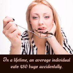 Bizarre Science Facts 6