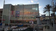 O empolgante Galata – Museo del Mare em Gênova