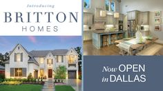 Perry Homes has been a Texas tradition for over 50 years. With new homes in Houston, San Antonio, Austin and Dallas , we are the largest homebuilder in Texas. Perry Homes, New Home Builders, Energy Efficiency, Design Crafts, Building A House, New Homes, Traditional, Architecture, Outdoor Decor
