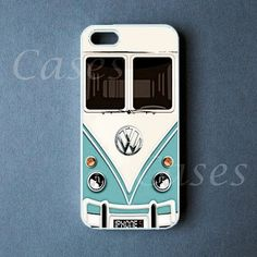 Iphone 5 Case - VW Mini Bus Red Iphone 5 Cover from Dziner Cases. Saved to Awesome Iphone Cases. Iphone 5s Covers, Cool Iphone Cases, Ipod Cases, Iphone 4s, Mini Bus, Vw Minibus, Accessoires Iphone, Vw T1, Volkswagen Bus