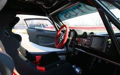 2012 Lotus Exige R GT Rally Prototype interior
