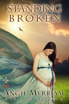 Standing Broken (Neveah Book 2) - Kindle edition by Angie Merriam. Romance  Beau Coup Publishing Kindle eBooks @ Amazon.com. http://www.amazon.com/dp/B00EBZACXA