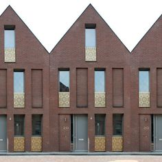 Waterstad Goese Schans – housing project in Zeeland