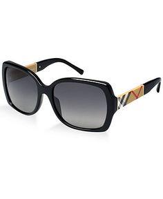 Burberry Sunglasses - Macy's