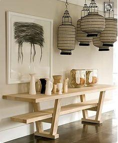 8 idées pour décorer avec des lanternes
