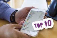 10 Aplicativos que você deveria baixar agora | SOS Solteiros