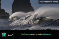 #oceans #pacific #facts