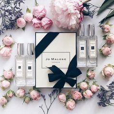 #JoMalone #peony Luxury Fragrance - amzn.to/2iFOls8 Luxury Beauty - http://amzn.to/2jx73RT