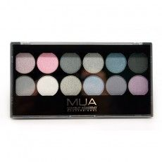 12 Shade Starry Night Palette