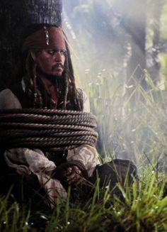 pirate capture