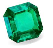 May Birthstone: The Brilliant Green #Emerald