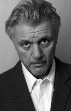 John Irving. This is my favorite image of him. Wonderful.