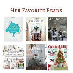 Her Christmas List