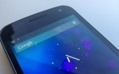 Android 4.1 Jelly Bean brings a number of improvements to the OS.