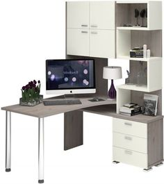 Компьютерный стол СР-500М-140 | Интернет магазин Купи Столик