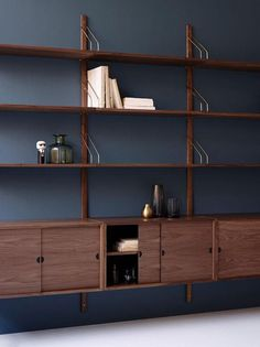 ROYAL SYSTEM® - Shelving from dk3 | Architonic