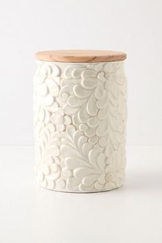 Lovely cookie jar