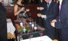 Bewine Casino del Vino por Eventos de Autor