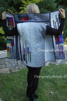 Amazing Sewing Patterns Clone Your Clothes Ideas. Enchanting Sewing Patterns Clone Your Clothes Ideas. Sewing Clothes, Diy Clothes, Sewing Men, Clothing Patterns, Sewing Patterns, Plus Size Kleidung, Vest Pattern, Quilted Jacket, Mode Inspiration