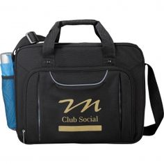 Promotional Products Ideas That Work: Express Compu-Case . Get yours at www.luscangroup.com