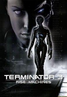 Terminatör 3 2003 izle