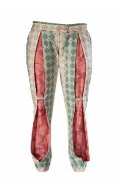 spodnie NUTHATCH Baajkowa