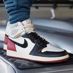 3a91d722a70 The Union x Air Jordan 1 Retro High Nike