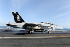 VFA-103 jet crashes, two aircrew safely eject - The Jet Observer ...
