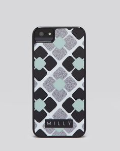 Love the print 5s Cases, Iphone Cases, Milly Minis, Designing Women, Tech Accessories, Tile, Ipad Covers, Party Planning, Cancer