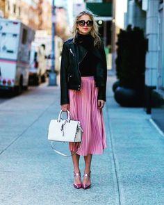 うっとりするほど可愛い!大人女性にぴったりのピンクのスカート♡ - Yahoo! BEAUTY