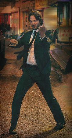 John Wick Hd, John Wick Movie, Keanu Reeves John Wick, Keanu Charles Reeves, Baba Yaga, Keanu Reeves Quotes, Keanu Reaves, Monster Energy Girls, Celebs