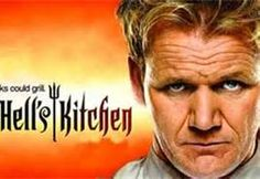 HELL'S KITCHEN - Reality TV Show to weed out all non hackers in order to get to the best Chef who will become Gordon Ramsay's Head Chief at his new restaurant