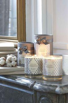 Nouvelle collection de bougies Prestige de Durance   Avec sa nouvelle collection de bougies Prestige, Durance vous propose de parfumer votre intérieur de façon élégante.  http://www.pariscotejardin.fr/2013/03/nouvelle-collection-de-bougies-prestige-de-durance/