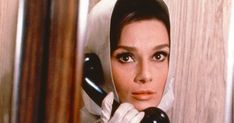 22 Ways to Channel Audrey Hepburn's Flawless Cinematic Style: From *Charade* to *Breakfast at Tiffany's*