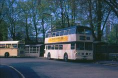 Drummer Street bus station, Cambridge in 1970 Cambridge Uk, Bus Station, Coaches, Buses, Old Photos, England, Memories, London, History