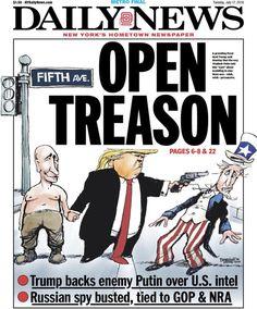 #TreasonSummit #impeachTrumppic.twitter.com/VGpnJBhIgQ
