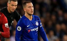 Chelsea star Hazard: I want trophy if this is my last game Chelsea Players, Chelsea Fans, Kanye West And Kim, Transgender Man, Pierre Emerick, London Clubs, Stamford Bridge, Nigeria News