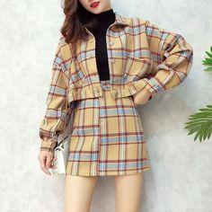 Sexi sexy korean korean fashion korean style k style k fashion fashion style moda sexy fashion sexy style kore Korean Fashion Trends, Korea Fashion, Asian Fashion, Look Fashion, 90s Fashion, Girl Fashion, Fashion Outfits, Aesthetic Fashion, Aesthetic Clothes